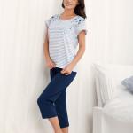 Dámské pyžamo 569 – LUNA