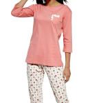 Dámské pyžamo 602/132 Betty