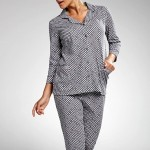 Dámské pyžamo 603/178 Sharon