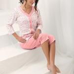 Dámské pyžamo 606 Luna