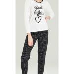 Dámské pyžamo 6303 Noidinotte