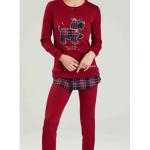 Dámské pyžamo 6352 Noidinotte