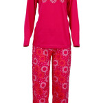 Dámské pyžamo 636-Luna