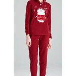 Dámské pyžamo 6372 Noidinotte