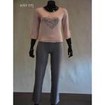 Dámské pyžamo 659 YPJ – CoCoon