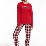 Dámské pyžamo 673/42 Simply Together