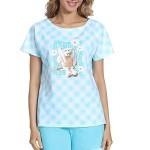 Dámské pyžamo 675/69 – Cornette