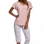 Dámské pyžamo 695/73 Rose