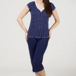Dámské pyžamo 739 KK – CoCoon