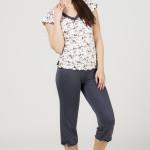 Dámské pyžamo 821 KK – CoCoon