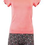 Dámské pyžamo 860 KST -Cocoon
