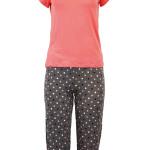 Dámské pyžamo 860KK – Cocoon