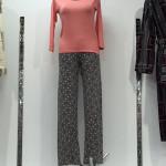 Dámské pyžamo 860YPJ -Coccon