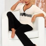 Dámské pyžamo Andrea – Donna