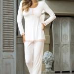 Dámské pyžamo Angelina – Babella