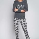 Dámské pyžamo Arctic – Italian Fashion