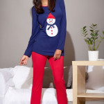 Dámské pyžamo BN 149 Donna