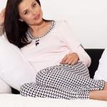 Dámské pyžamo BN 200 – Donna