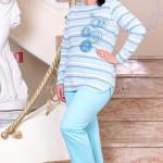 Dámské pyžamo Boženka 145
