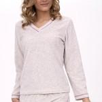 Dámské pyžamo Cana 021 2XL