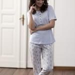 Dámské pyžamo Cana 177 kr/r S-XL