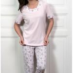 Dámské pyžamo Cana 178 kr/r S-XL