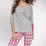 Dámské pyžamo Cana 303