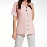 Dámské pyžamo Cana 316 XXL