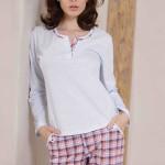 Dámské pyžamo Cana 327