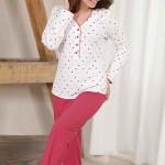 Dámské pyžamo Cana 329