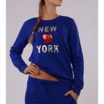 Dámské pyžamo dlouhé New York