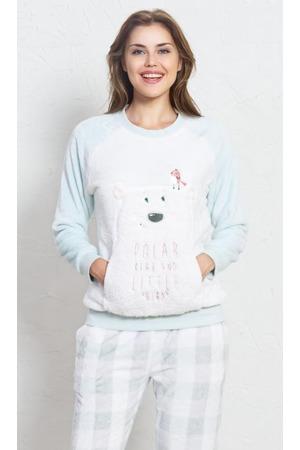 damske-pyzamo-dlouhe-polar-bear.jpg