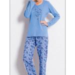 Dámské pyžamo dlouhé Vendy