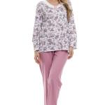 Dámské pyžamo Dn-nightwear PB.9133