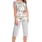 Dámské pyžamo Dn-nightwear PM.9028