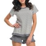 Dámské pyžamo Dn-nightwear PM.9217