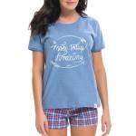 Dámské pyžamo Dn-nightwear PM.9242