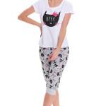 Dámské pyžamo Dn-nightwear PM.9431