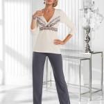 Dámské pyžamo Donna Aura