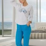 Dámské pyžamo ELEONORA 310