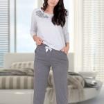 Dámské pyžamo ELMIRA 675