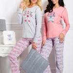Dámské pyžamo Elza 1194 – Taro