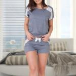 Dámské pyžamo ESTERA – M-MAX