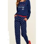 Dámské pyžamo FA6535PB Noidinotte