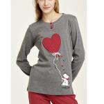 Dámské pyžamo FA6635 – Noidinotte