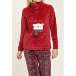 Dámské pyžamo FA6646PB – Noidinotte