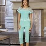 Dámské pyžamo FIORELLA – BABELLA