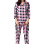 Dámské pyžamo FLORENCJA 601 – M-MAX