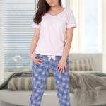 Dámské pyžamo GALA 622 – M-MAX