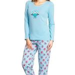 Dámské pyžamo Grace sovička